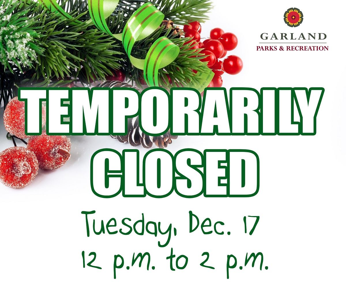 Dec17-Closed